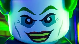 Lego DC Super Villains Official Trailer (2018) HD