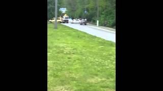 Аварія на калинівській Чернівці 24квітня