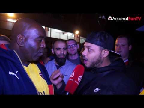 Nottingham Forest vs Arsenal 0-4 | Granit Xhaka Has To Start Against Chelsea says Troopz