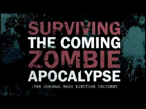 "Surviving the Coming Zombie Apocalypse ""Catastrophes and Human Behavior"" (Short Version)"
