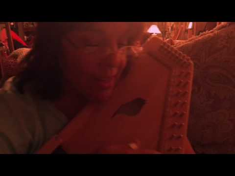 The Water is Wide played on Autoharp