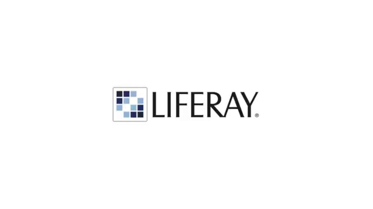 Carahsoft :: Liferay