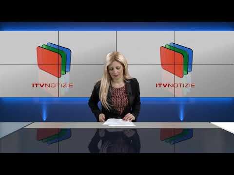 ITV NOTIZIE 14 00 del 10 04 2018