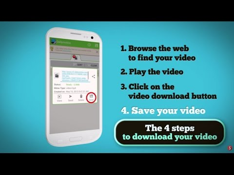 AVD - How to use our Video Application