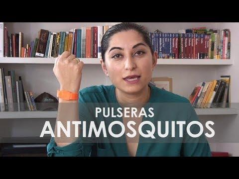 Cómo Evitar Picaduras De Insectos: Las Pulseras Anti Mosquitos. Test De Eficacia
