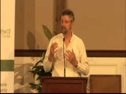Ervin Stutzman: A Church with Radical Faith that Changes