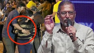 Nana Patekar's Reaction On Bengaluru Mass Women Teasing Incident