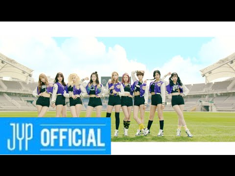 "Thumbnail: TWICE ""CHEER UP"" TEASER 1"