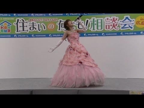 Dressing 2016.6.5 アキュラホーム展示会 ①