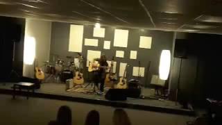 TJ Harris Unplugged