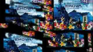EKOVA - Starlight in Daden - Original soundtrack