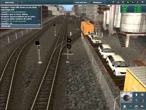 Trainz Simulator 2010: Engineers Edition [RUS] …