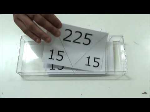 mustafa 15 times table