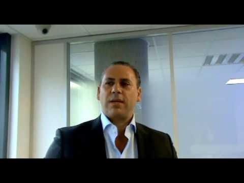 Interview d'Olivier Delouis, président de Gekko par HLD.