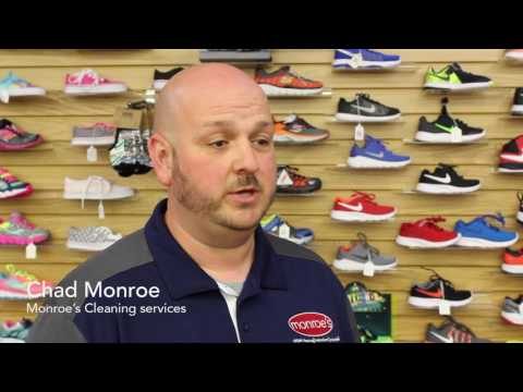Shoes That Fit Portsmouth