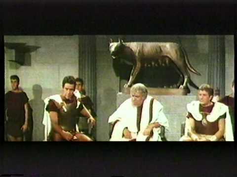 coriolanus   Hero without a Country (1964) gordon scott