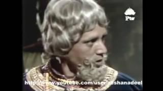 Shaheen part 1  Historical PTV Drama  based on Naseem Hijazi's novel