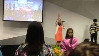 We Worship You, Hallelujah! ( JIL Hongkong )