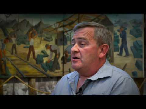 Slate Valley Museum Oral Histories - Paul Labas
