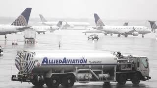 Airport decapolis