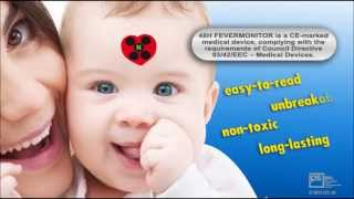 Video: Fevermonitor 48h palavikujälgija / termomeeter
