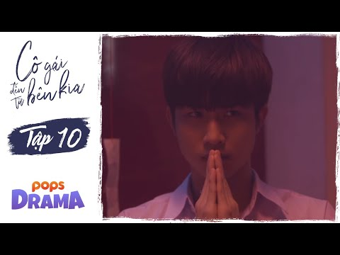 GHOST FRIEND | EPISODE 10 | VIETNAMESE HIGH SCHOOL MUSIC WEB SERIES