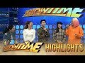 It's Showtime: It's Showtime hosts talk about their Hong Kong trip