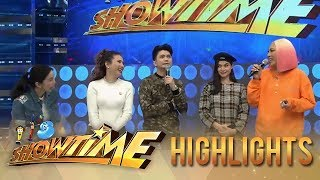It's Showtime January 14 2019
