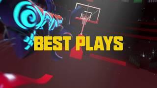 Top 5 Plays - Day 3 | FIBA Basketball World Cup 2019