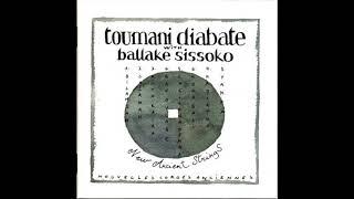 Toumani Diabate with Ballake Sissoko - Cheikhna Demba