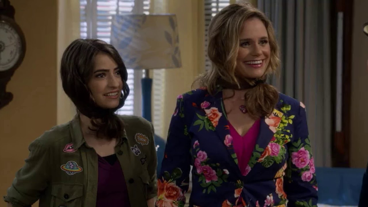Download fuller house - ramona has a hicky pt.1