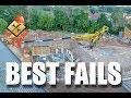 Baustelle lustig - Fail - Fun -Spaß