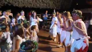 WEA - TOGA PARTY @ Camping dei fiori village.
