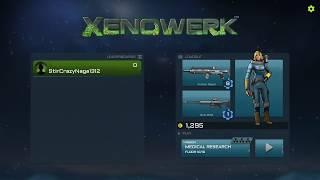 Xenowerk - बेस्ट फ्री एंड्राइड Action RPG गेम [Hindi] - Best Free Android Action RPG Game