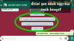 PRANK TEKS INDONESIA ~ Gila Dikirim PAP K#NT#L