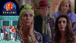 Vecinos, capítulo 5: El regreso de ¿Frankie Rivers? | Temporada 5 | Distrito Comedia