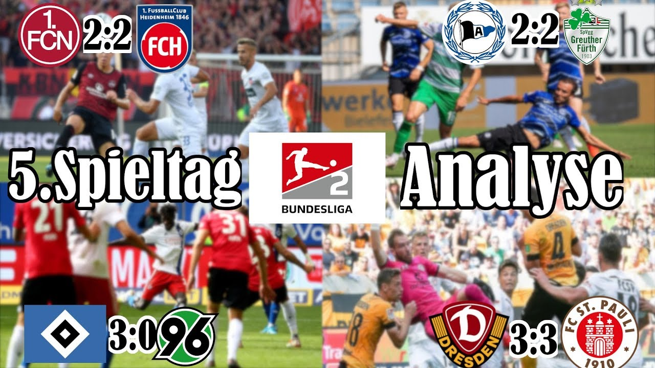 2. Liga Zusammenfassung Tv