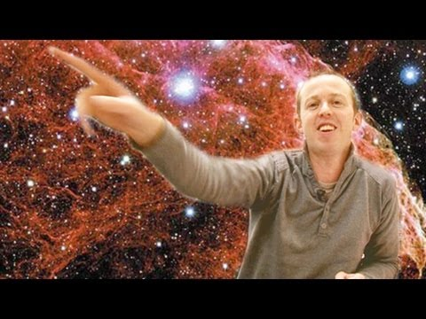 Cosmic Rays Mystery Solved - Sixty Symbols
