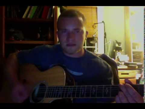 Trying To Stop Your Leaving By Dierks Bentley Cover By