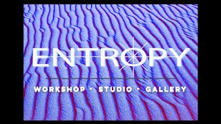 Entropy Gallery - SAND
