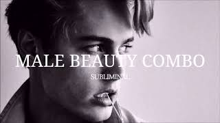 Male Beauty Combo #1 ll Subliminal