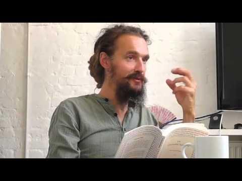 James Mallinson on Dharana, Dhyana & Samadhi