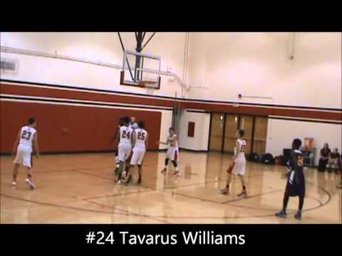 2015 - 2016 Grant Community High School Freshman Basketball (Waukegan)