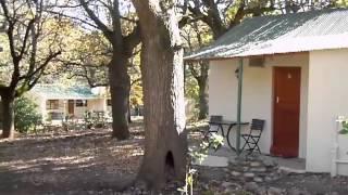 Self-Catering Accommodation Western Cape | 023 344 3138 | Slanghoek Mountain Resort