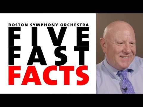 5 Fast Facts- Episode 3 David Winn