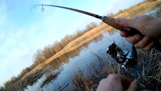 Рыбалка на пробку Секреты ловли
