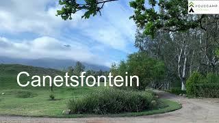Canetsfontein 2020