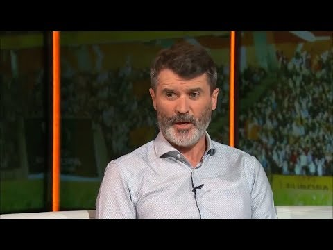 Roy Keane SLAMS Jack Wilshere as 'The Most Overrated Player On The Planet""