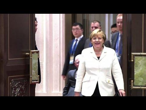 Il 18 settembre si vota a Berlino, Bild: altra batosta per Merkel