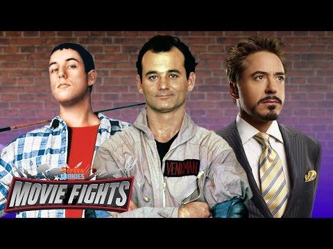 Best SNL Movie Star  MOVIE FIGHTS!!